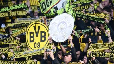 Stimmungsboykott Bundesliga